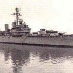 Datos del Crucero ARA Gral. Belgrano