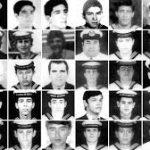 Los 323 héroes del Crucero ARA General Belgrano