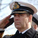 Príncipe Andrés habló del ataque al portaaviones HMS Invincible