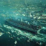 Indicios sobre el hundimiento del portaaviones HMS Invincible