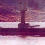 10 de mayo de 1982: hundimiento del Isla de los Estados