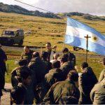 El Ejército Argentino nace junto a la Patria