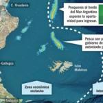 Argentina pierde 4.000 millones de dólares anuales por la pesca ilegal