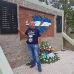 Fallece Veterano de Guerra de Malvinas Rubén Ramírez