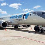 """Impiden a vuelo """"humanitario"""" británico utilizar espacio aéreo argentino"""