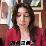 Delegación Argentina ante la OEA pidió aclaraciones por la denominación de Malvinas
