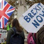 Los kelpers están indignados por ser excluidos del acuerdo posbrexit