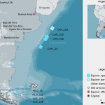 Argentina afianza la entrega: Shell se une a YPF y se mantiene a Equinor para buscar petróleo en el Mar Argentino