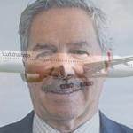 Cancillería mintió: Lufthansa y Alemania no solicitaron permiso para aterrizar en Malvinas