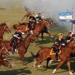 Aniversario de la Batalla de San Lorenzo
