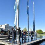 Neuquén: Homenaje a los héroes de Malvinas