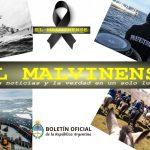 Resumen de noticias de El Malvinense al 12/02