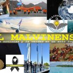 Resumen de noticias de El Malvinense al 05/02 y homenaje por la batalla de San Lorenzo