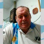 Falleció Amilcar Dappen, fundador del Centro de Veteranos de Malvinas de Paraná