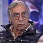 Malvinas: para Luis Brandoni fue invasión y provocación Argentina