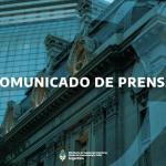 Cancillería Argentina desmiente que se vayan a denunciar los Acuerdos de Madrid