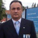 Carlos Paz: Veterano de Guerra recuperó sus medallas de Malvinas