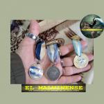 Robaron medallas a Veterano de Malvinas