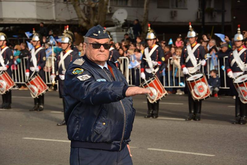 desfile rusticcini