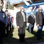 Maipú (Mendoza) inauguró una oficina para los Veteranos de Malvinas