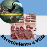 Reconocimiento (postmortem) a Veterano de Malvinas